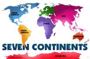 Seven continents clipart book a trip pinterest
