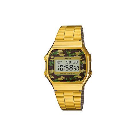 casio assistenza orologio digitale vintage casio a168wegc3ef offerta