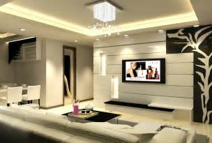 wall tv design interior design for lcd tv in living room home design