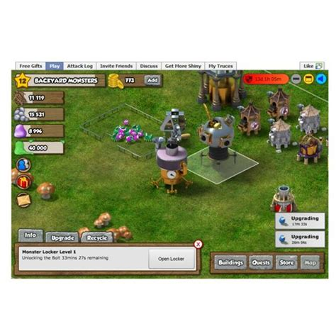 backyard monsters game download backyard monsters town hall level 10 2017 2018 best
