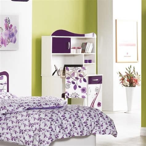 chambre complete enfant fille chambre enfant fille violette compl 232 te 4 pi 232 ces vision