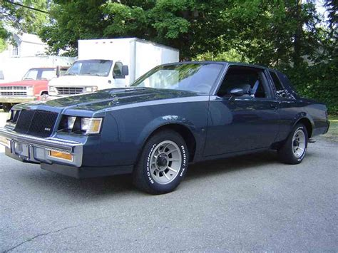 buick reagal 1987 buick regal for sale classiccars cc 881149