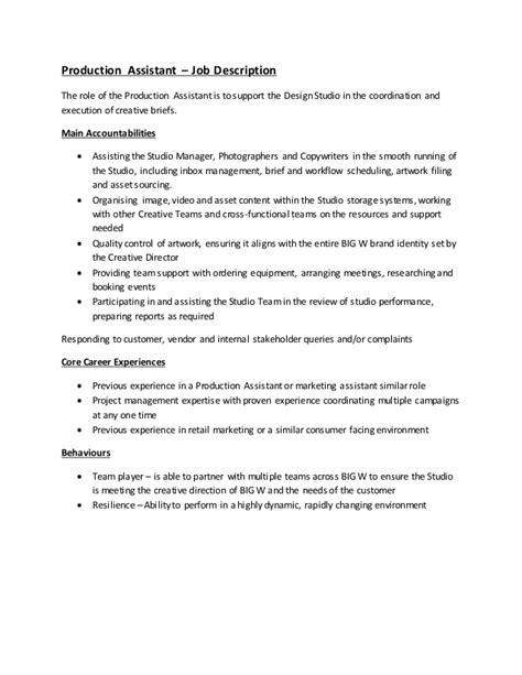 warehouse associate job description sample 8 examples in word pdf