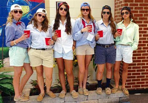 top  fraternity guy  sorority girl stereotypes  vt