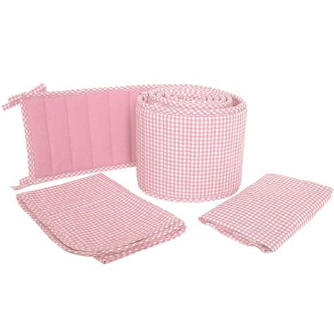 Gingham Crib Bedding Sleeping Partners Tadpoles Classics Pink Gingham Crib Bedding Collection Free Shipping