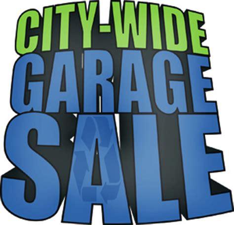 Citywide Garage Sale by Ilderton Parents Resource City Wide Garage Sale May 5th