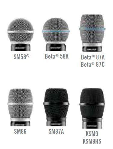 Microphone Krezt Beta 59 shure qlxd2 sm58 handheld wireless transmitter with sm58 microphone g50 musical