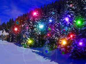animated christmas lights wallpaper top christmas lights