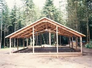 Gambrel Garage Kits pole barn truss designs pictures picture images frompo