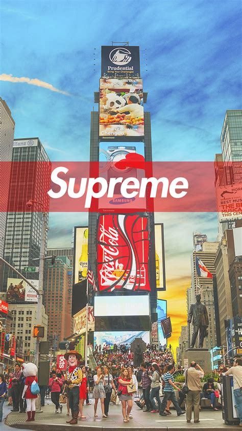 supreme new york supreme wallpaper 73 images