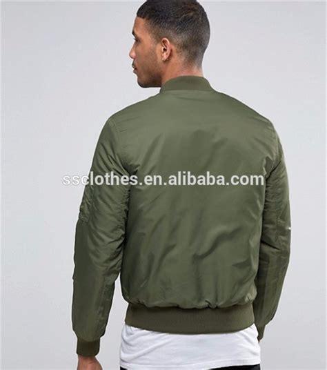 Harga Classic Jacket 2018 jual mode klasik musim dingin nilon bomber