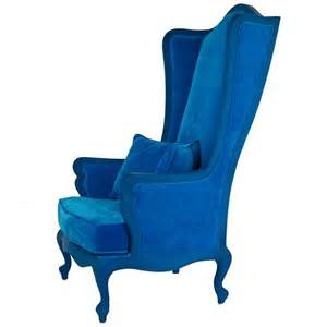 Convertible Armchair We Ve Got The Blues 10 Pieces Of Blue Bedroom Furniture