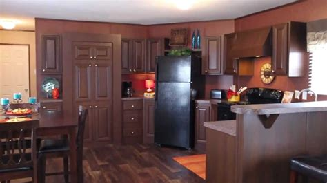 Clayton Home Floor Plans by The Hidden Pantry Yes16763p Youtube