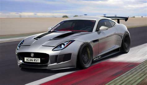 Jaguar F Type Rs Report Jaguar Plans 700hp Jaguar F Type R S Gtspirit