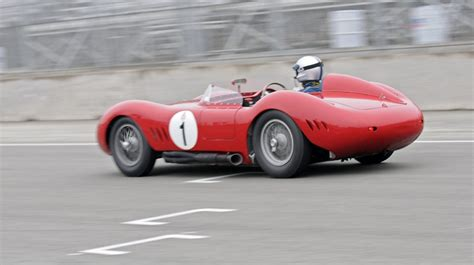 maserati supercar 1954 maserati 250s maserati supercars net