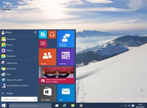 installing windows 10 technical preview build 9926 part 1 unlock windows 10 s hidden secrets