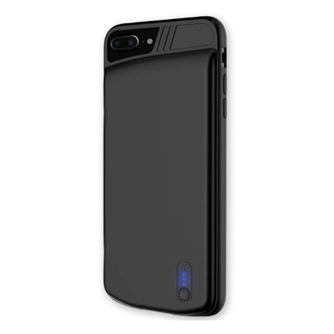 buy eklasse battery 3200mah 1a black for iphone 7 plus ekbc01wt price specifications