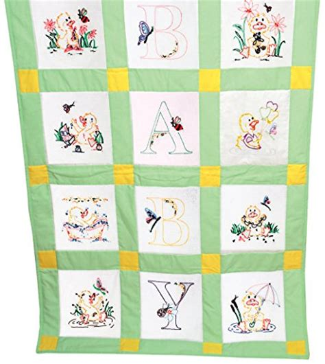 Best Place To Buy A Quilt by Where To Buy The Best Baby Quilt Kits To Embroider Review