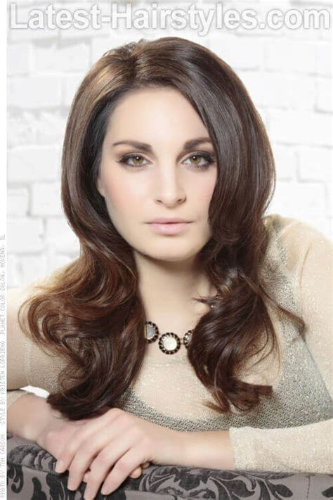 planet color mokena 35 chocolate brown hair color ideas you ll really