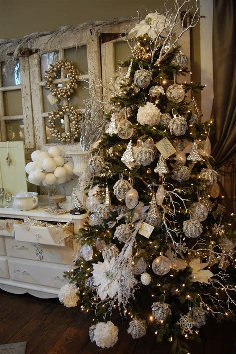 decorating tiny chic tree farmhouse just some of the photos from our quot snowfall quot season opener last week