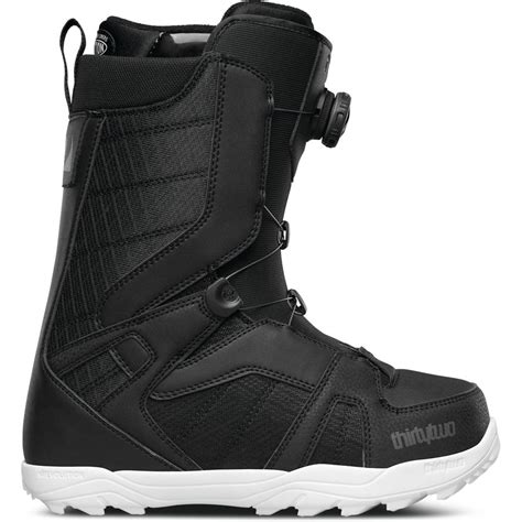 thirtytwo stw boa snowboard boot s