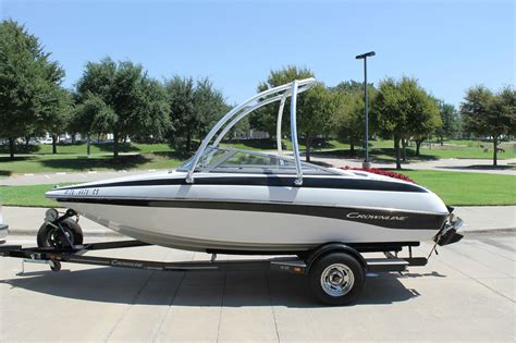 crownline outboard boats for sale crownline 18 ss boat for sale from usa
