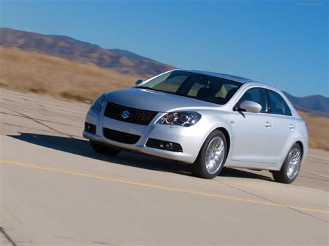 suzuki kizashi 2012 car wallpapers 14 of 46