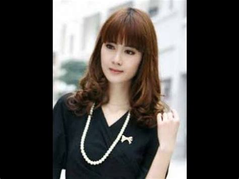 Model Rambut Elsa by 81 Best Images About Gaya Rambut 2015 On