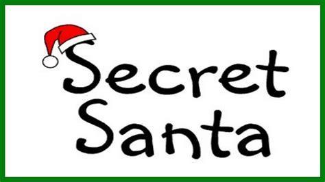secret exchange ytmm secret santa exchange