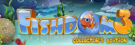 gloverzz download full version games gloverzz fishdom 3 collector s edition download full