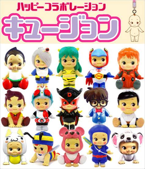kewpie athletics anime blog title