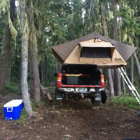 Tenda Forester by 72 Standard Mt Rainier Pioneer Montana Outback