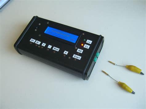 inductance meter atmega8 inductance meter atmega 28 images capacitance meter atmega8 28 images esr meter avr