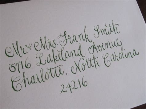 Wedding Invitation Envelope Font   WEDDING!   Wedding