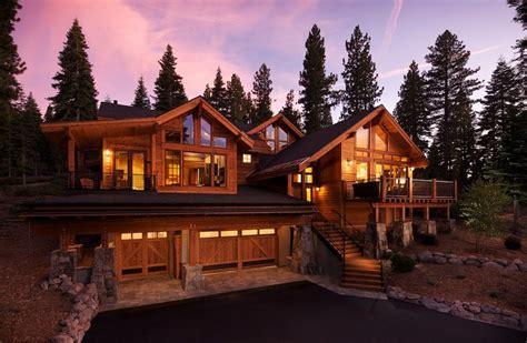 beautiful log homes best 25 log cabin homes ideas on