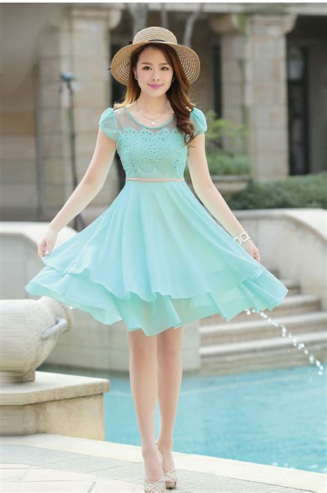 Dress Korea korean clothing dresses and korean style