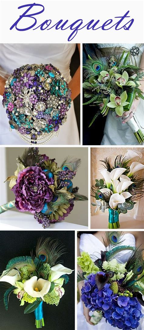 peacock wedding colors the 25 best peacock colors ideas on purple