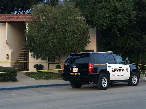 Contra Costa County Sheriff Arrest Records Contra Costa Deputies Fatally Shoot In Antioch Sfgate