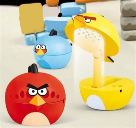 Led Angry Bird angry birds led l in nanshan district shenzhen ulike electronics co ltd