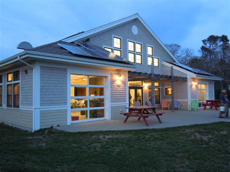 weekend cape cod rentals function space cape cod field trips
