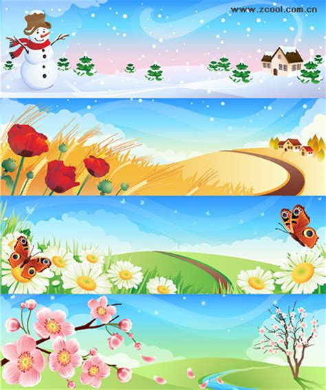 imagenes de invierno otoño verano primavera primavera verano oto 241 o invierno paisaje descarga gratuita
