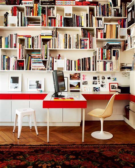 bureau biblioth鑷ue les 25 meilleures id 233 es concernant bureau biblioth 232 que sur