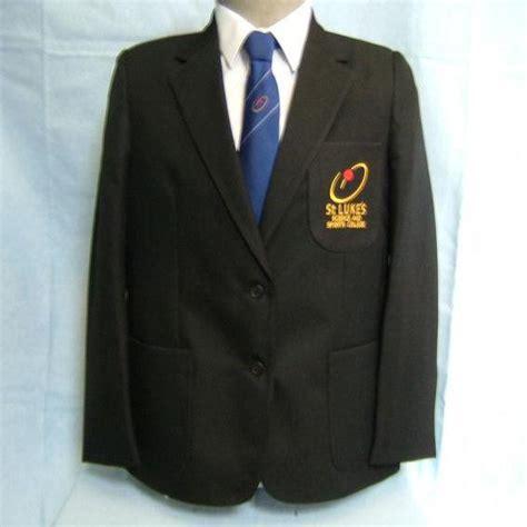 Blazer High School Aliando st lukes boys school blazer