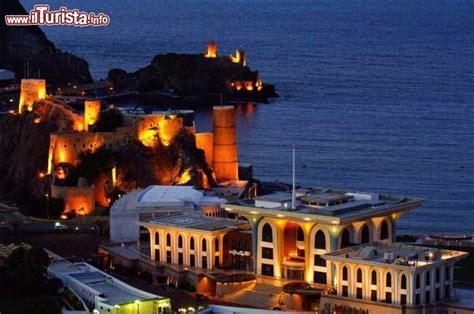 ufficio turismo malta il palazzo sultano a muscat copyright ufficio