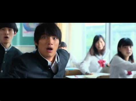 film comedy japan as the gods will 2014 teaser 2 horror thriller japan