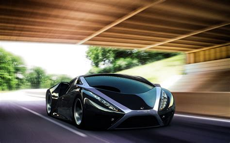 sport cars wallpaper black sports car wallpaper wallpapersafari