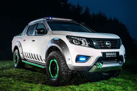 Nissan 2019 2020 Nissan Navara As Great Pick Up Truck