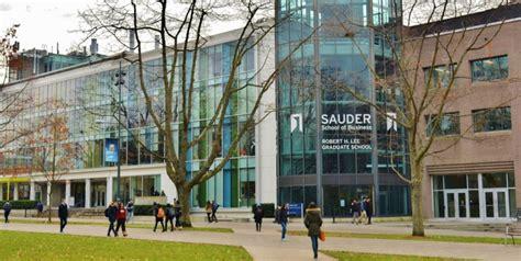 Sauder Mba Deadlines by Sauder Summit Global Competition Alphagamma