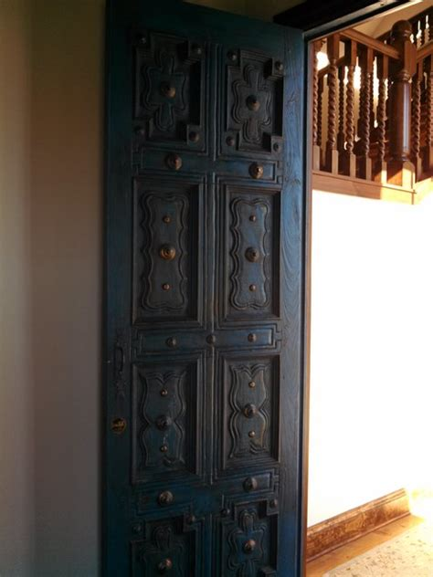 rustic traditional interior doors other metro by