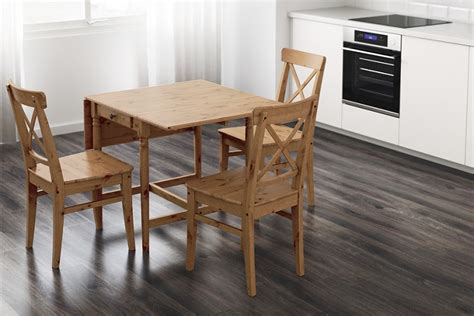 mesa cocina peque a 7 mesas peque 241 as de cocina muy pr 225 cticas